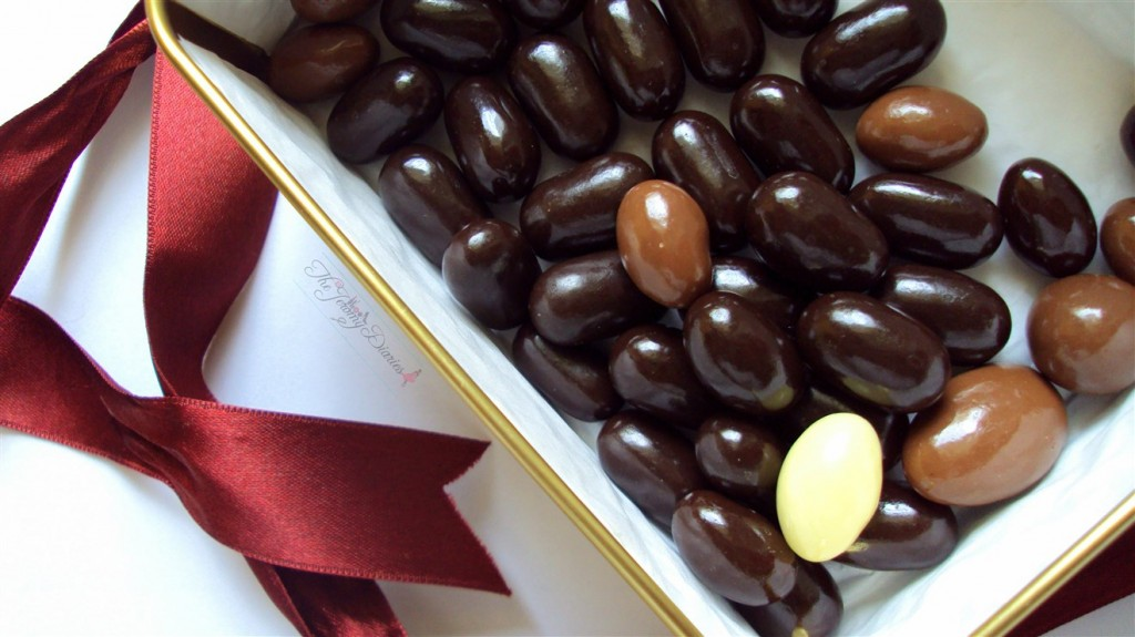 Elit Gourmet 1924 chocolates
