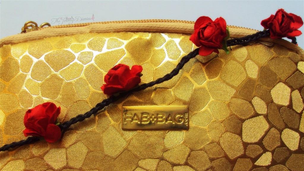 Fab Bag November 2014
