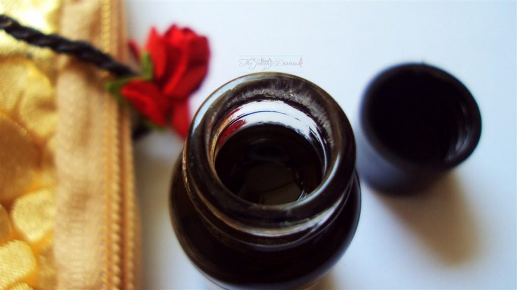 Fab Bag November 2014 Kama Bringadi Hair treatment Oil