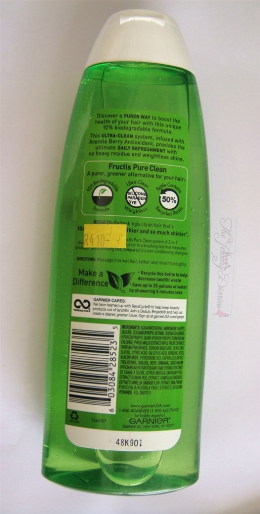 Garnier Fructis Clean Clear shampoo (525 x 1034)