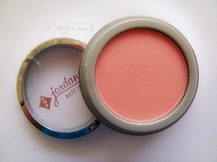 Jordana Blush Powder Rouge 4