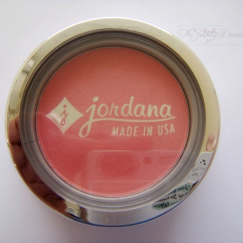 Jordana Blush Powder Rouge