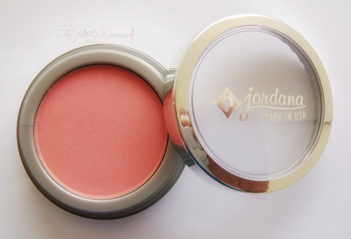 Jordana Blush Rouge 2