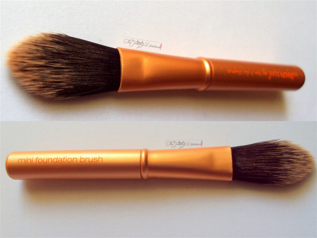 Real Techniques Mini Foundation Brush