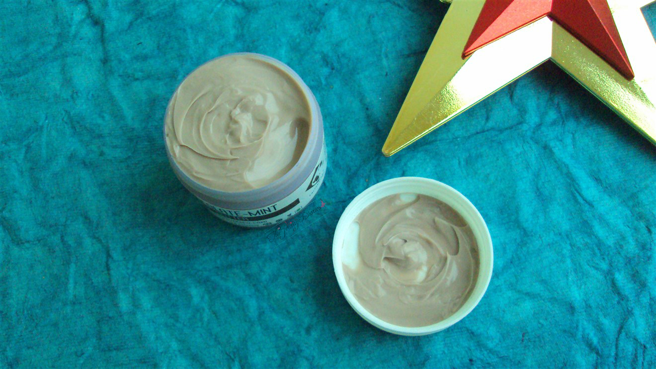 beauty skincare body care chocolate body butter the nature's co