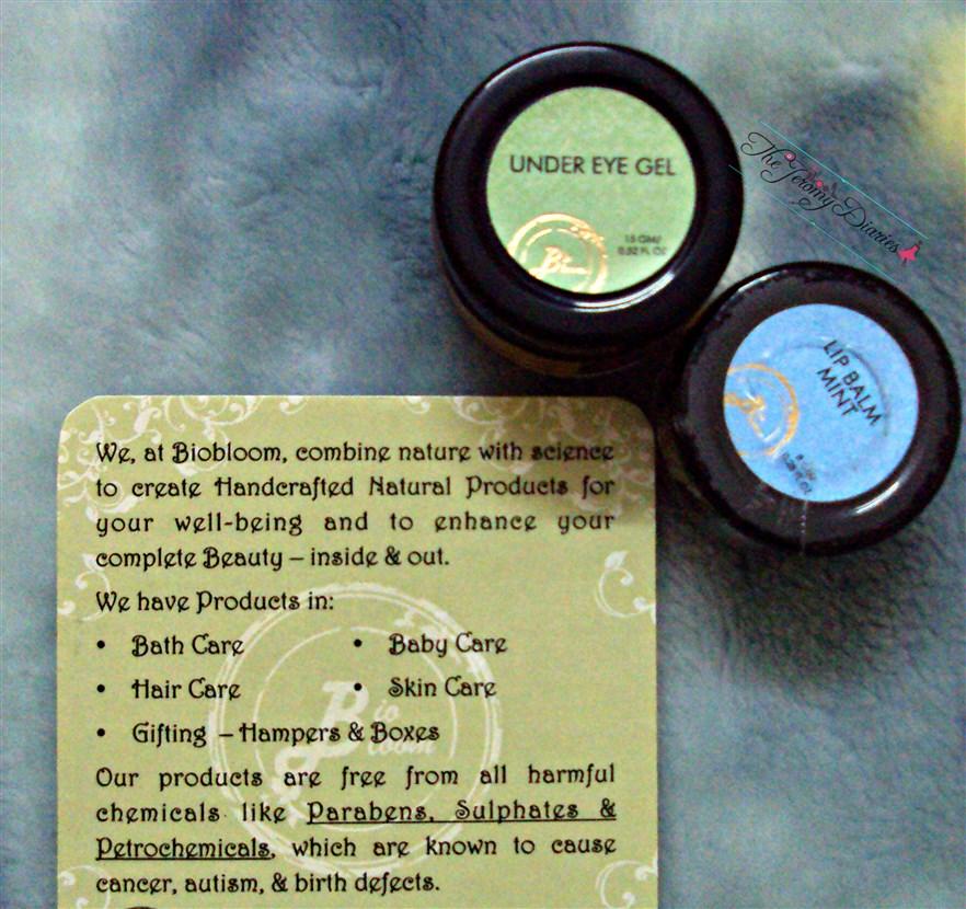 bio bloom products mini haul
