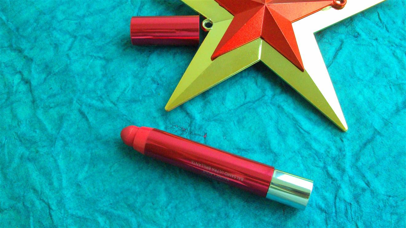 revlon colorburst lacquer balm lip tint beauty lipstick review