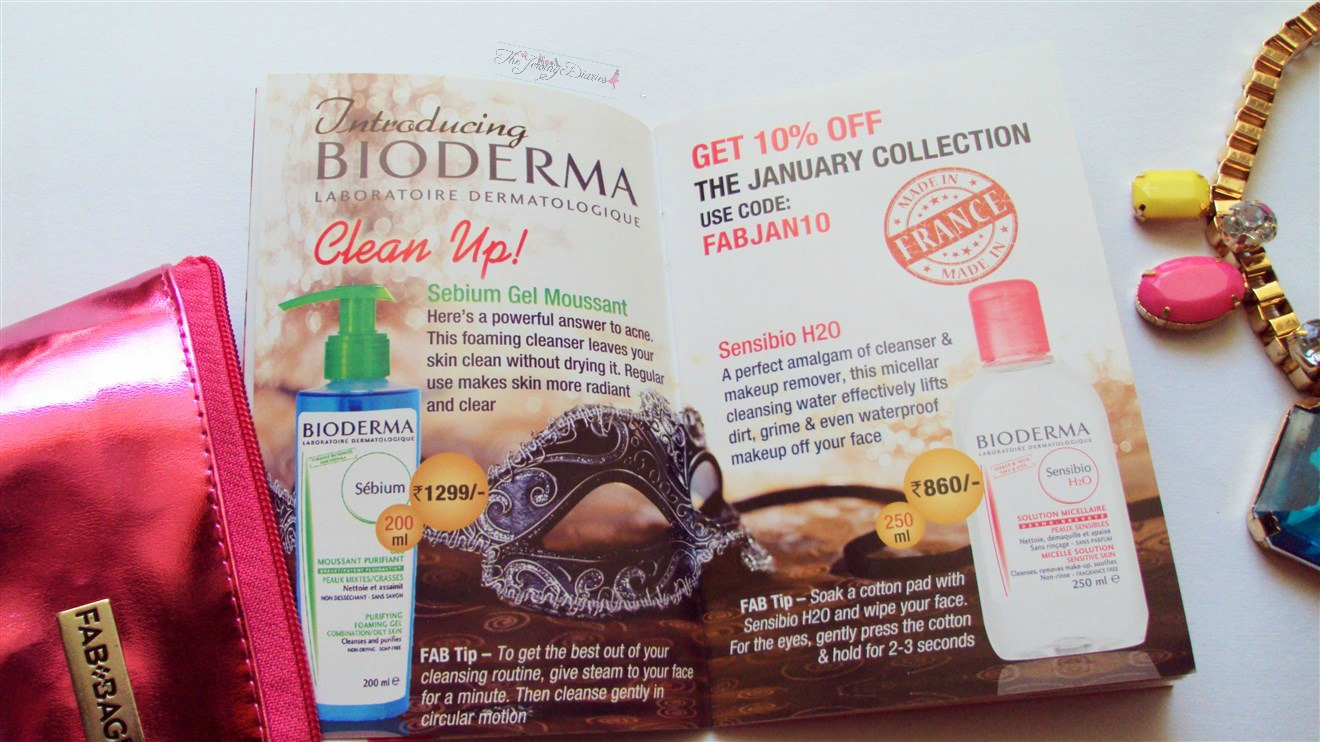 bioderma products in india