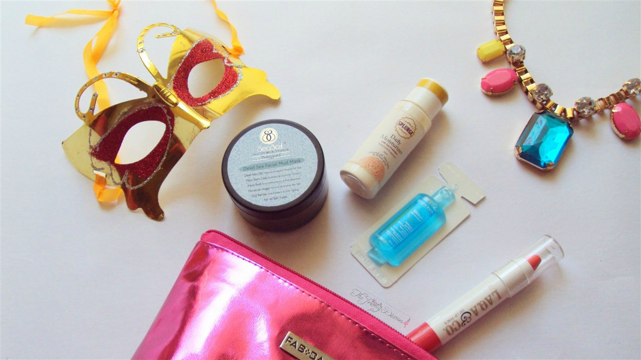 inside my january fab bag 2015