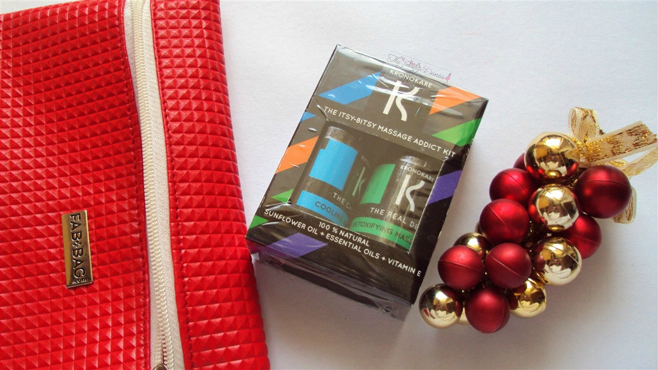 kronokare massage oils fab bag december 2014