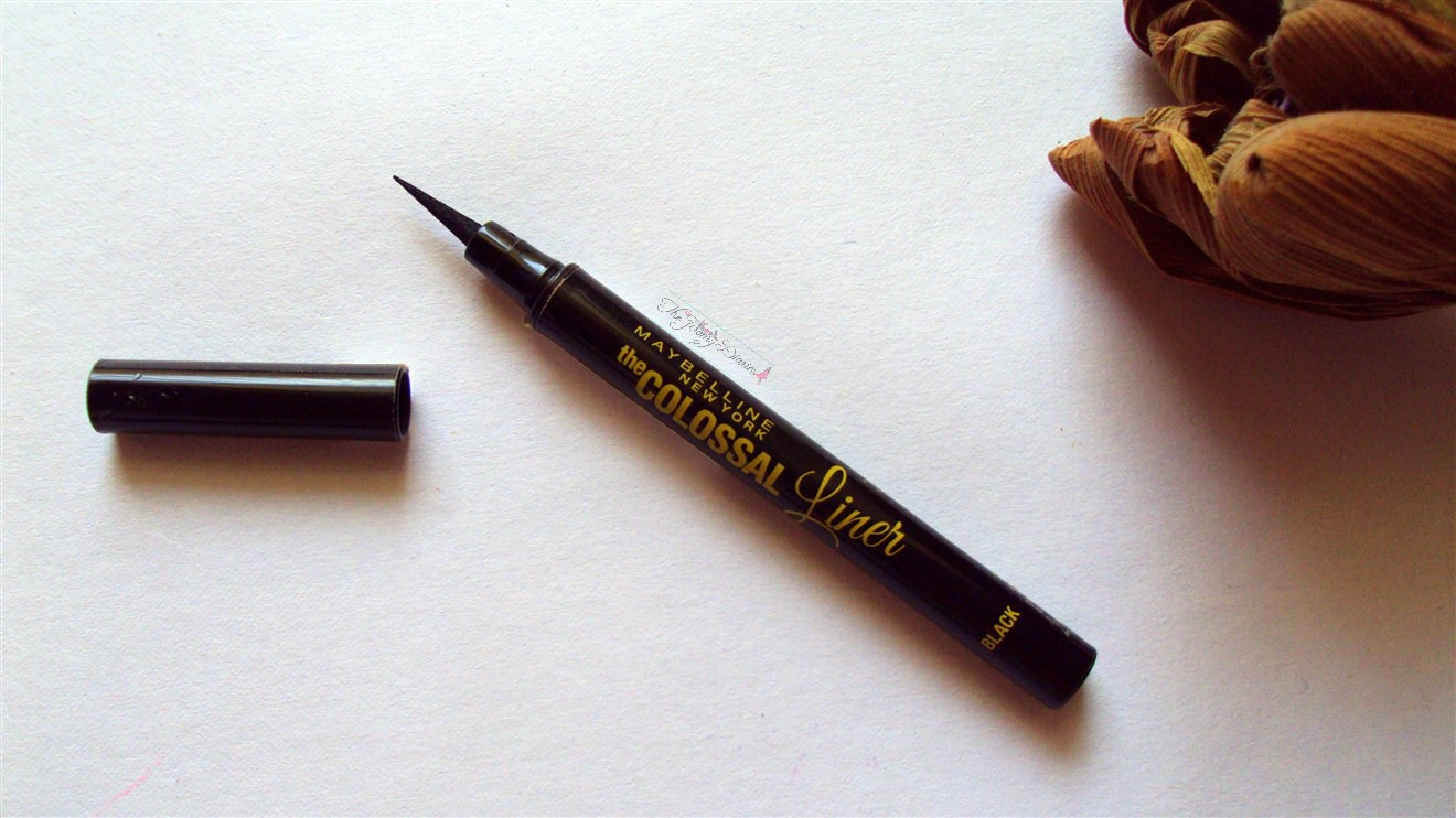 maybelline colossal eyeliner in india online