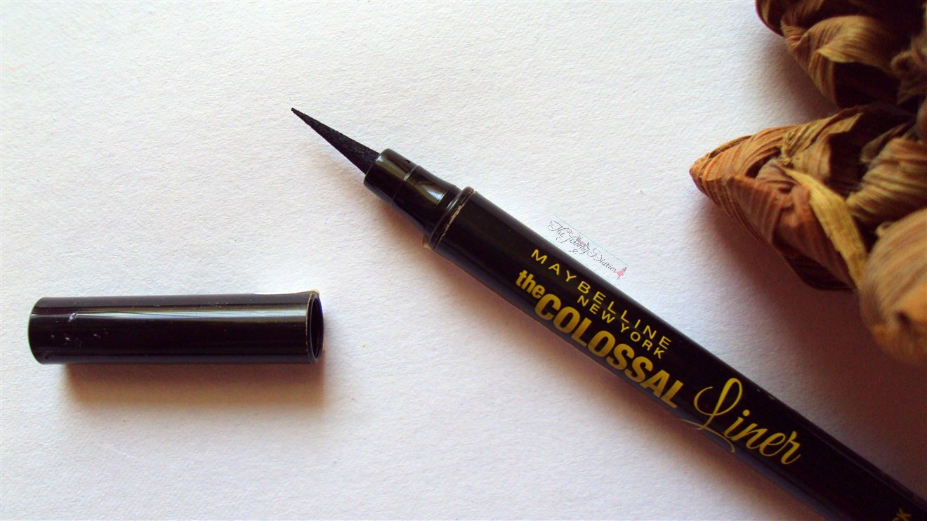 maybelline eye products in india