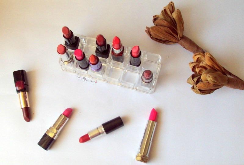 acrylic lipstick organizers online makeup organizers