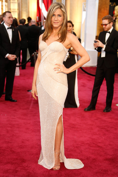 actress jennifer aniston oscars 2015