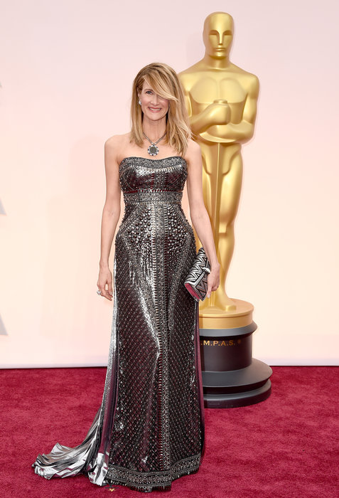actress laura dern oscars 2015