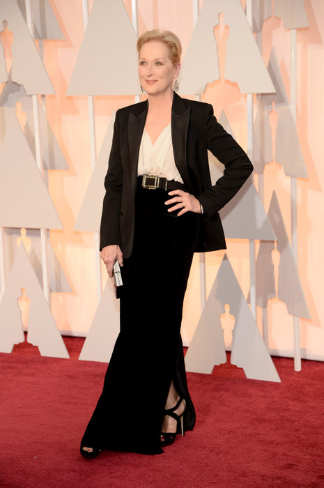 actress meryl streep oscars 2015