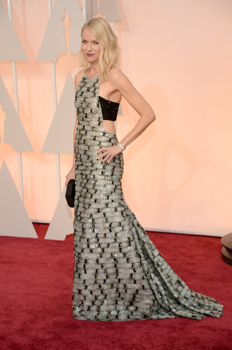 actress naomi watts oscarss 2015