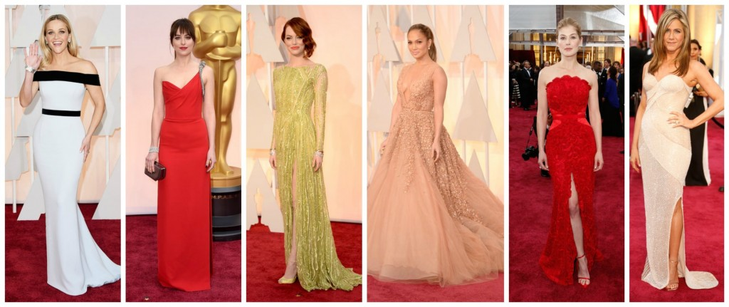 87th Oscars 2015 – Winners,Best and Worst Dressed on the Red Carpet