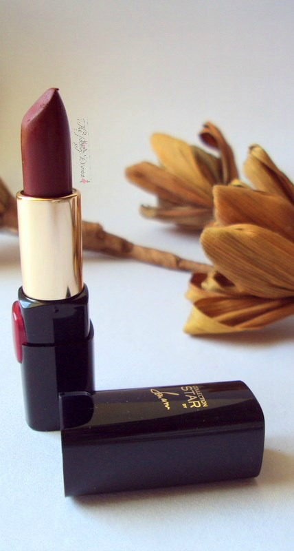loreal pure garnet collection star pure reds lipstick best red lipstick
