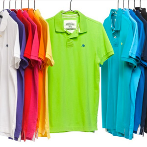 Summer-Polo-Shirts-Bright-Colors