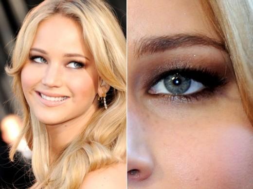 hooded eyes eyeliner tips