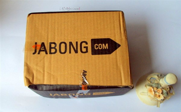 jabong packaging and service