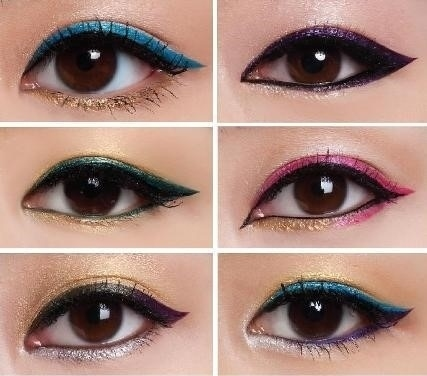 monolids eyeliner style