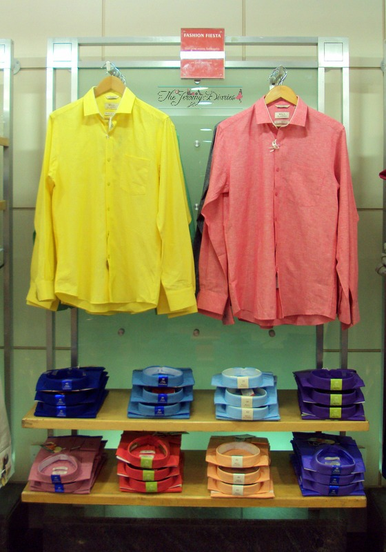 wills lifestyle collared shirts spring summer 2015