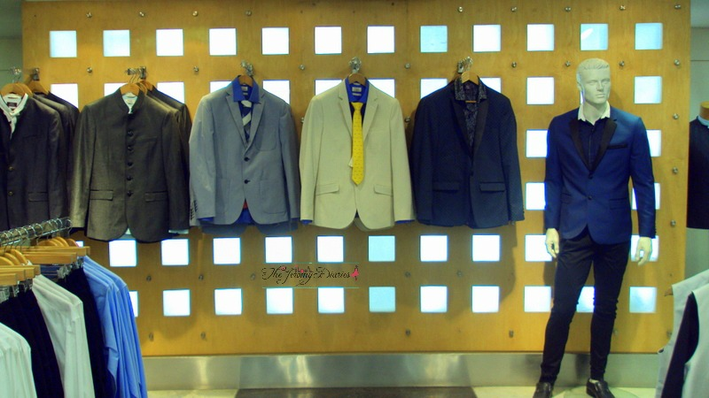 wills lifestyle signature collection suits for men