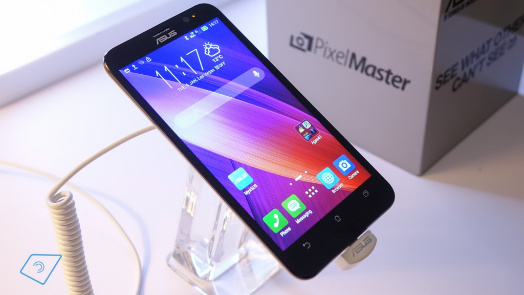 ASUS Zenfone 2 launch and features