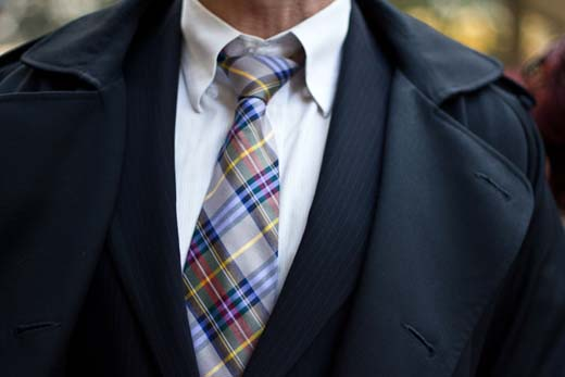 Tips on what to wear at work for men