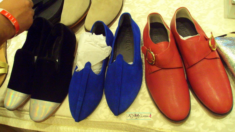 designer and branded shoes for men elle carnival bangalore