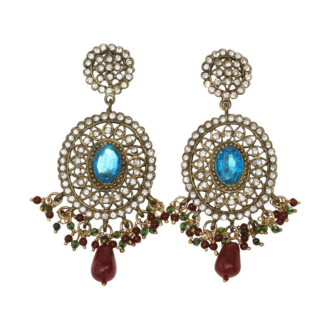 Tips to choose earrings for an outfit