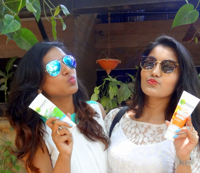 garnier real neem face wash price and review