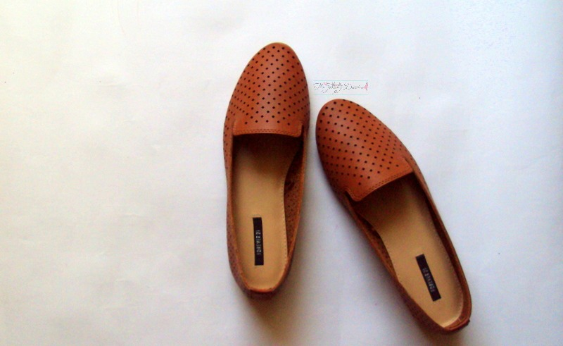 loafers forever 21