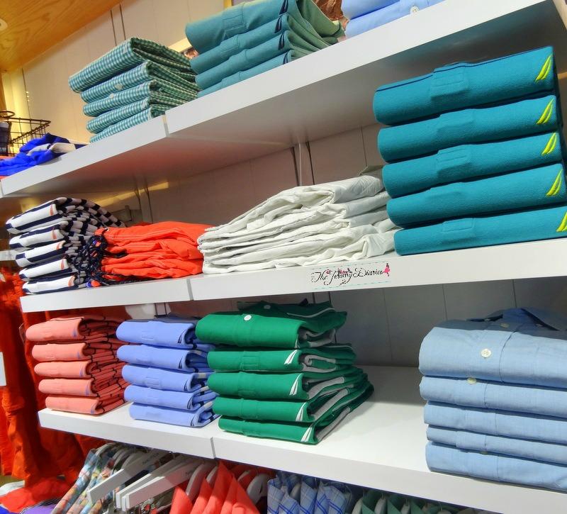 nautica clothes indiranagar