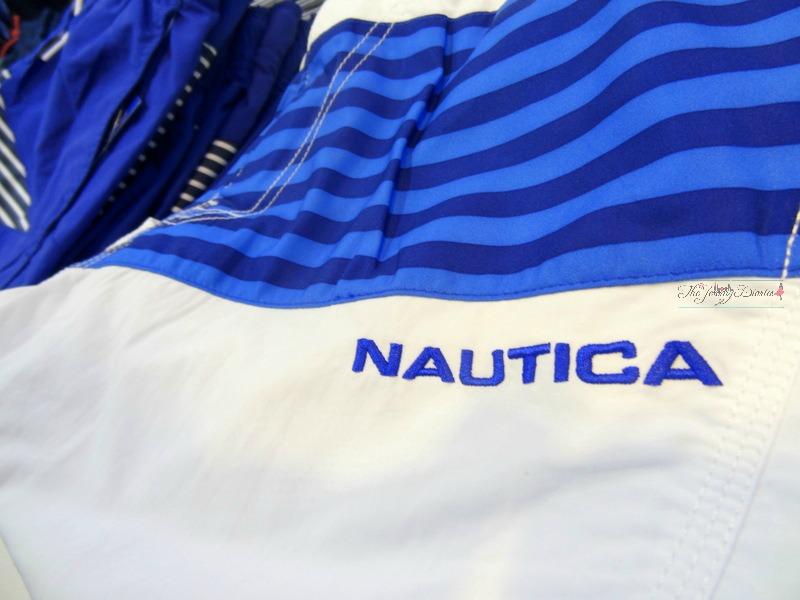 nautica clothing
