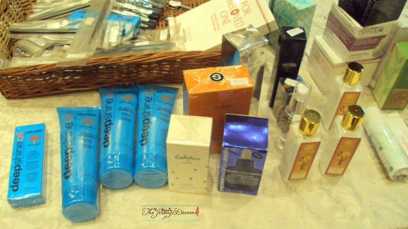 skincare products elle carnival bangalore