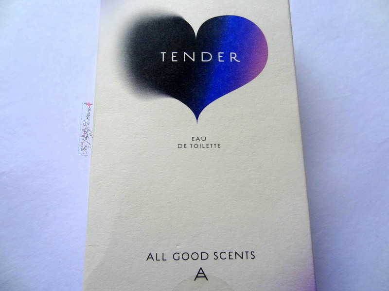 all good scents tender edt