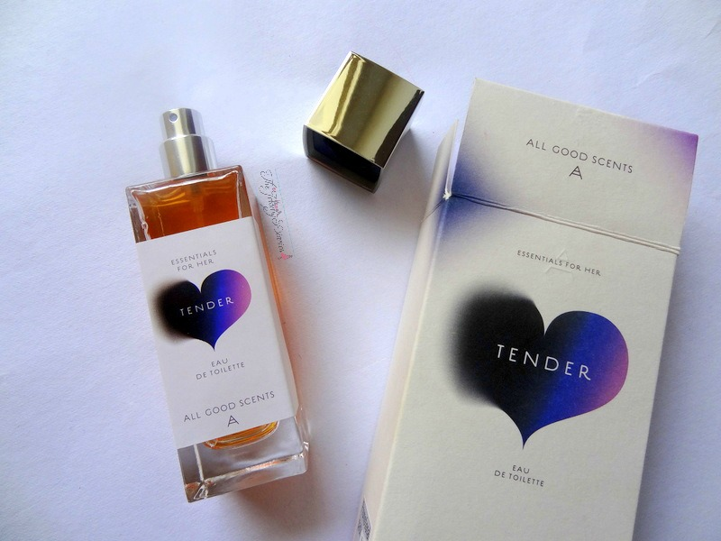 all good scents tender perfume review and fragrance
