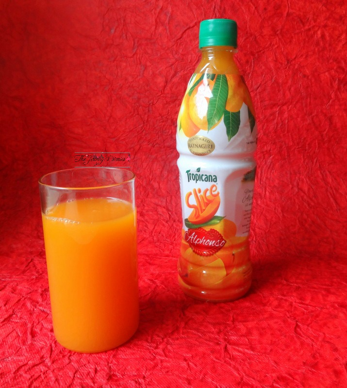 best mango drinks in india