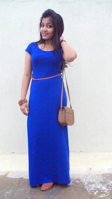 boohoo maxi dress online