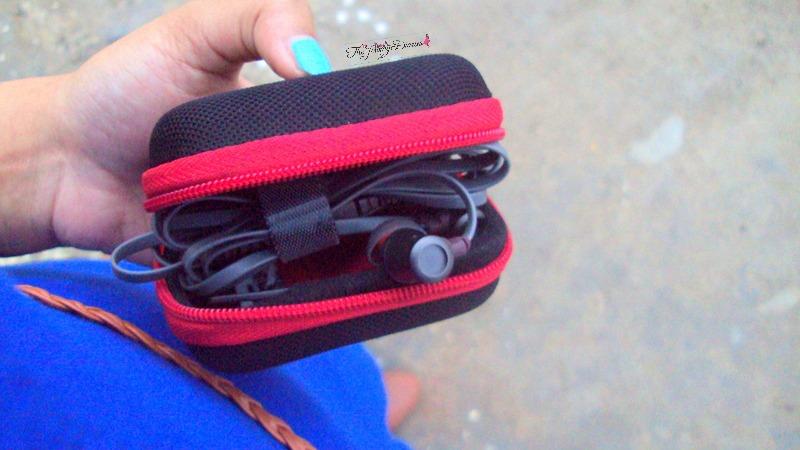 brainwavz audio s1 earphones pouch