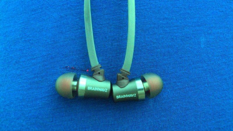 brainwavz s1 earphones review and availabilty