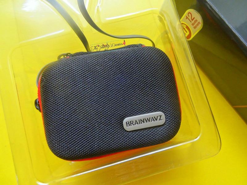 brainwavz s1 pouch