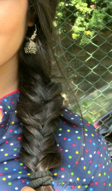 ethnic jhumkas max fashion max road to paris fashion blogger the jeromy diaries