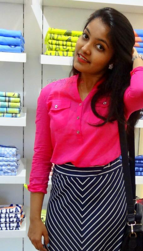 nautica clothes spring summer 2015