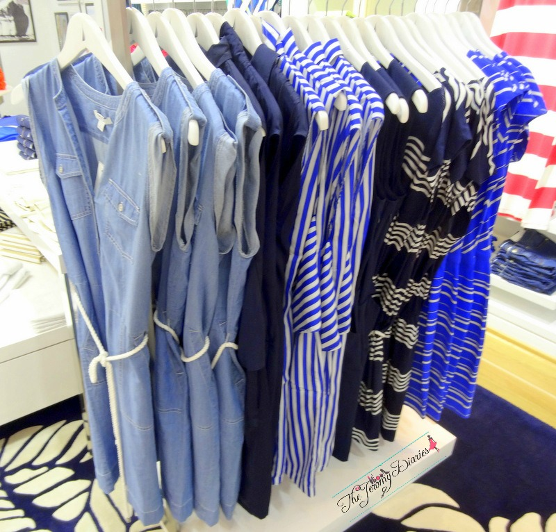 shirt dressed nautuca spring summer 2015