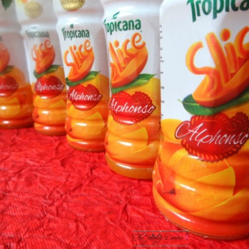slice tropicana alphonso review