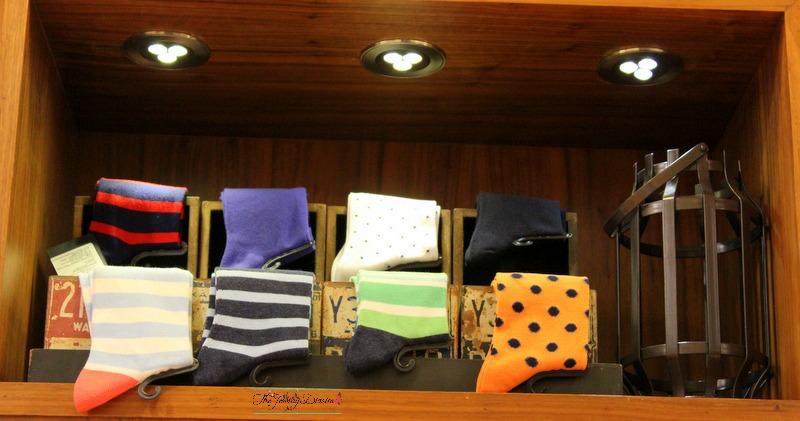 gant socks for men